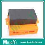 安いカスタムMisumiの標準オレンジか黒いですまたは緑のプラスチック型の部品