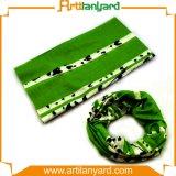 Bandana multifonctionnel de polyester du plus défunt modèle