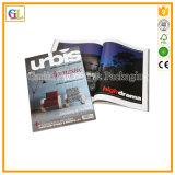 Impression colorée Magazine gratuit pour adultes