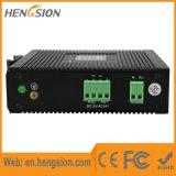 Interruptor rápido industrial portuario de la red de Ethernet de Tx de 5 Megabites