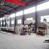 La Nigeria ha specializzato la strumentazione elaborante della polvere della manioca