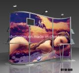 Modulares Bodenbelag-Aluminiumsystem, das Ausstellungsstand (DY-W-009, bekanntmacht)