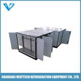 Охлаженный водой воздух Dx модульный регулируя блок/Ahu