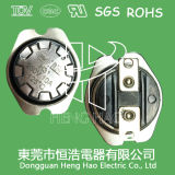 Ksd301 plus protecteur thermique, Ksd301 Contacteur de coupure de la température