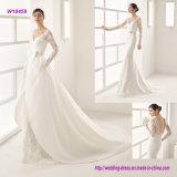 Robe nuptiale de sirène Ultra-Romantique et magnifiquement féminine