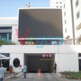 Schermo di visualizzazione di alta risoluzione esterno del LED del video P8