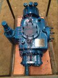 Bomba de parafuso duplo para transporte de óleo-gás misturado / Bomba de parafuso duplo / Gas-Oil / Marine Eqipment