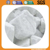 자연적인 중정석 (BaSO4 의 바륨 황산염)
