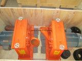 Rueda de la ráfaga para la máquina conducida directa del chorreo con granalla