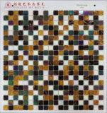 Mosaico di vetro per le mattonelle di pavimento