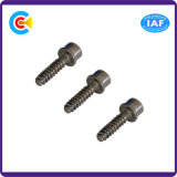 Steel/4.8/8.8/10.9 hexagon Cheese Head inches of Self Tapping Screw with washers