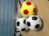 プラシ天のおもちゃの球のEmojiの多彩な極度の柔らかい枕