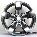 Roda da liga de 20 polegadas para Honda ou Hyundai ou jipe or Carro de Subaru