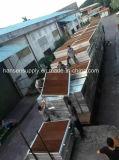 Abkühlendes Auflage-Papierbauernhof-Geflügel-Geräten-Wasserkühlung-System
