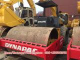 Matériel lourd utilisé de rouleau de route de Dynapac Ca251 à vendre