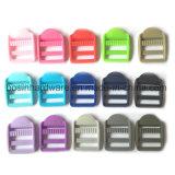 Comercio al por mayor de Acetal Plastc hebilla Ladderlock color