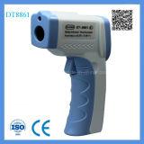 Shangai Feilongデジタルの赤外線赤ん坊の温度計