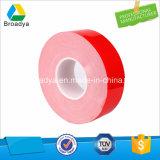 Espuma branca forte face dupla fita adesiva acrílica (por6064W)
