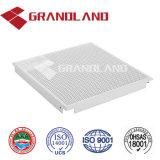 Clip en aluminium Grandland dans Panneau acoustique faux plafond Matériaux de construction