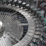 Línea de embotellamiento de la máquina de rellenar del agua mineral/de la embotelladora del agua/del agua