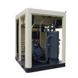 ディレクト・ドライブねじ空気圧縮機7.5kw/10HP