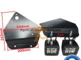포드 F-150 맹금류 (SG221)를 위한 LED 일 빛 장착 브래킷