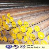 열간압연 탄소 강철 둥근 바 (A36, Q235, SS400, S235JR)