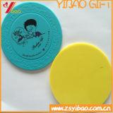 Kundenspezifische Hitzebeständigkeit-Silikon-Cup-Großhandelsmatte (YB-SM-014)