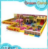 Estructura de interior de la diapositiva de los cabritos de Playgroundr