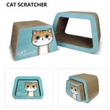 Accesorios para mascotas Scratcher Toy Cat Scratching Board
