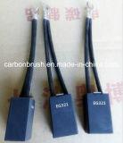 O uso do motor da indústria fabricante EG321 escova de carvão para vendas