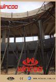 Levage hydraulique de levage hydraulique de système \ réservoir vers le haut du système