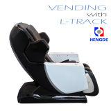 L - Гусеницы Smart автомат/монеты и Билл вендинг массажное кресло