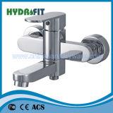 Baignoire en laiton chromé robinet (NOUVELLE-GL-37066-21)