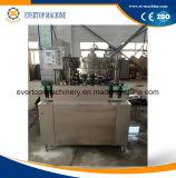 Machine de remplissage carbonatée de bidon personnalisée