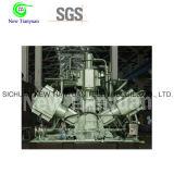 유전을%s 0.5-25MPa 압력 승압기 CNG 천연 가스 압축기