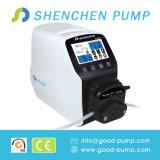 Shenchen Labf3 시리즈 1330ml/Min 지적인 분배 연동 펌프