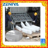 Block-Eis-Maschine der Industial Cer-anerkannte Abkühlung-30t/Day