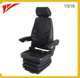 Volvo cargadora de ruedas cargador de piezas del asiento del conductor