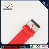 De Multifunctionele Pedometer van de Teller van de Stap van het Horloge van de Geschiktheid van het silicone