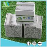 建築業者のためのリサイクルされた経済的なEPSのセメントサンドイッチパネル