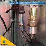 50L/50l extraction de CO2 supercritique de patchouli Huile essentielle de la machine