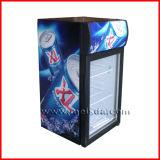 Миниый холодильник напитка