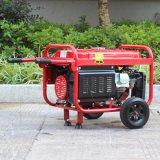 좋은 2kVA 발전기 가격을%s 가진 경험있는 공급자에게서 비손 ((M) 2000W 2kVA 중국) BS2500p 휴대용 가솔린 전기 발전기 2kw