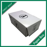 Caixa de papelão de armazenamento de carne de papel personalizado