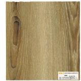Papel decorativo da grão da madeira de pinho