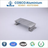 Amplificador de aluminio del coche del recinto con ISO9001 certificado