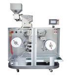 Automatische entfernende Verpackungsmaschine für kosmetische Kapseln