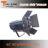 15 a 50 graus Auto Zoom LED Fresnel Spotlight