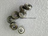 En acier inoxydable taille petite à grande vitesse le roulement à billes 606, 607, 608, 609 ZZ/2RS